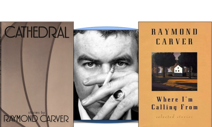 cathedral raymond carver research paper Self-enlargement in raymond carver's cathedral this research paper self-enlargement in raymond carver's cathedral and other 64,000+ term papers, college essay examples and free essays are available now on reviewessayscom.