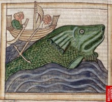 Trolling for the Fisher King: Starting in Gloucester — Paul Pines