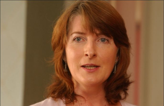 Janice Galloway via The Scotsman