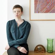 Uimhir a Cúig   Route: Fiction --- Belinda McKeon