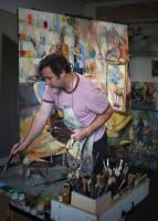 Radical Amazement: Art & Thought of Paul Sattler — Mary Kathryn Jablonski