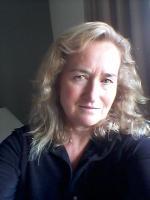 Metanoia: Poem --- Sharon McCartney
