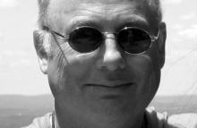 Chance Encounters of a Literary Kind: Dave Smith --- Robert Day
